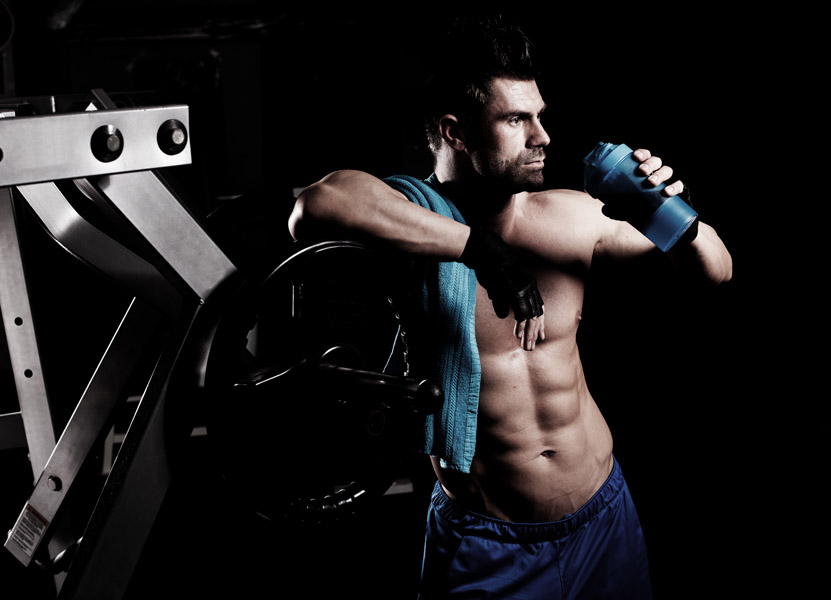 The importance of hydration in bodybuilding