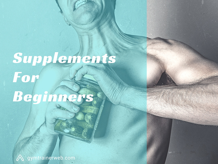 Supplements For Beginners