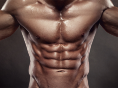 Get your six-pack in 8 weeks